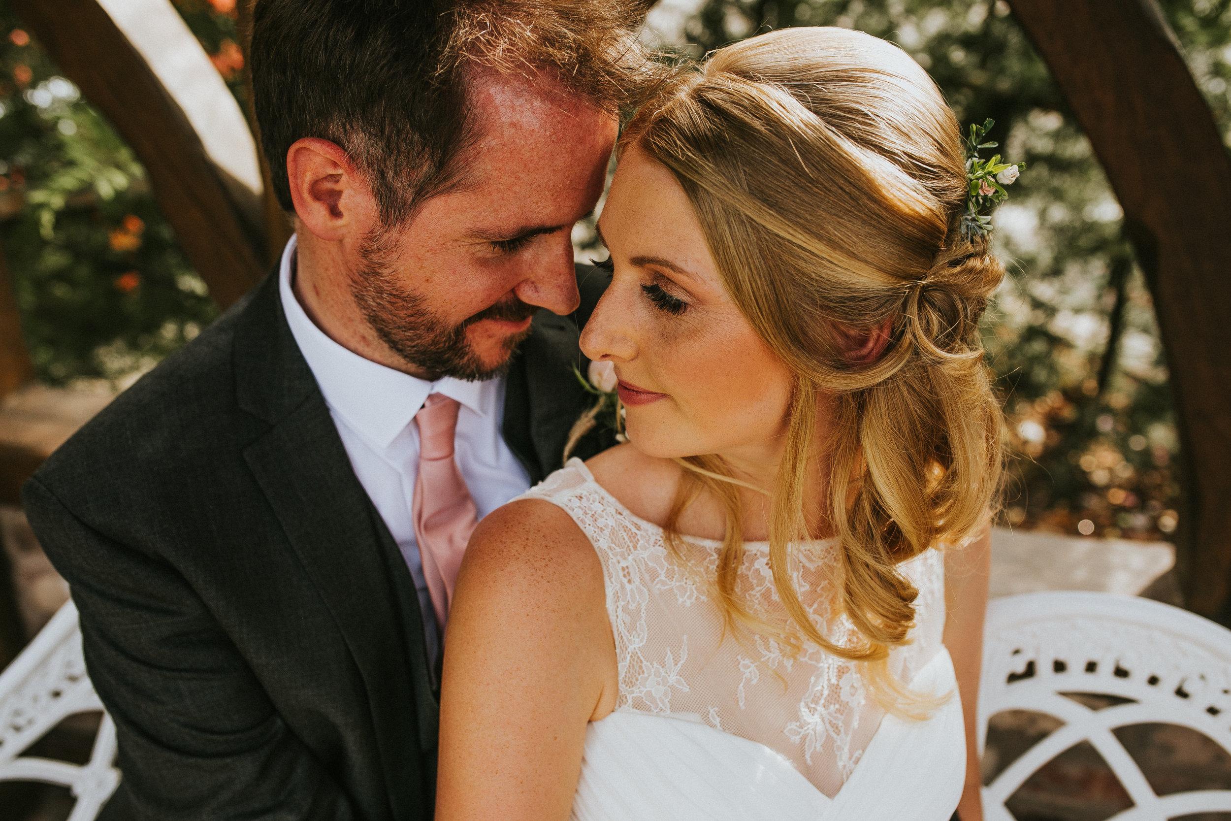 The Plough Inn Wedding Photography