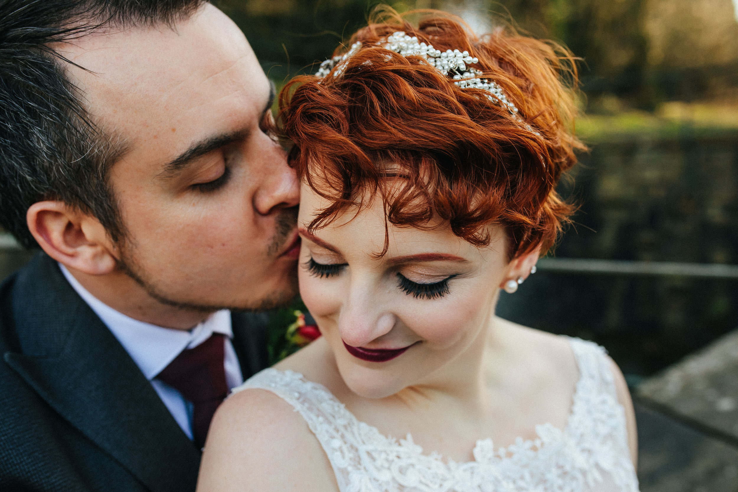 rochdale town hall wedding photography