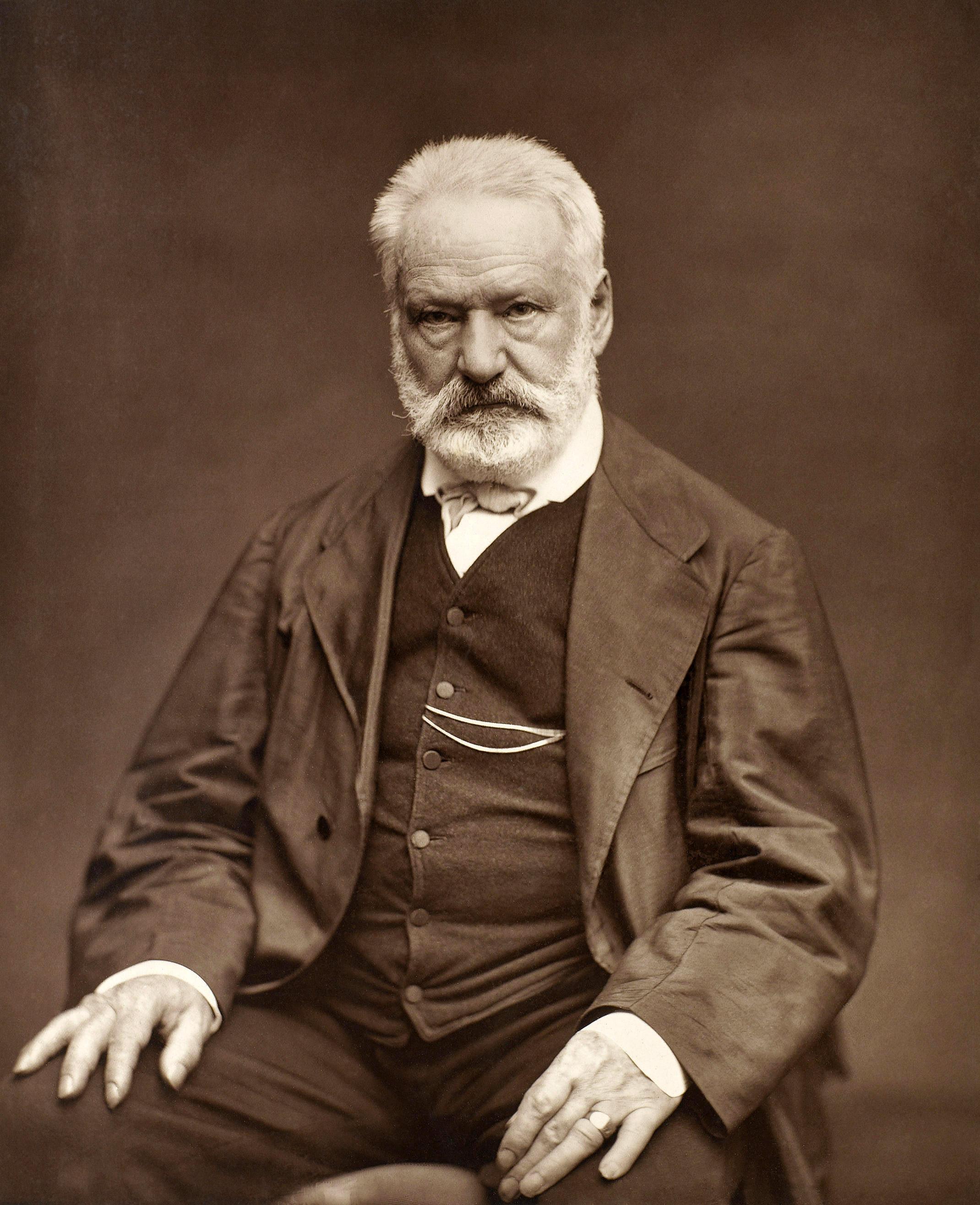 Victor Hugo, 1876