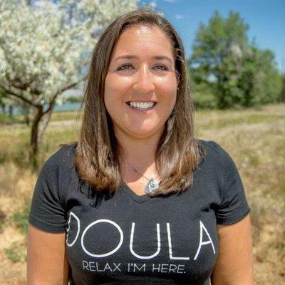 Denver Doula, Sarah Lopez