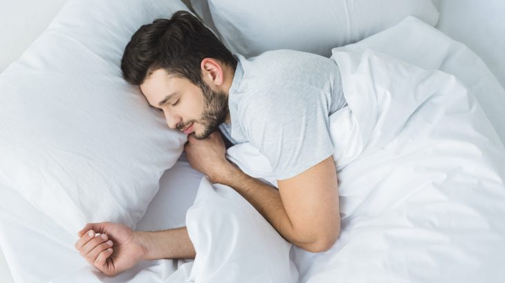 The Importance of Sleep - Why getting 8 hours can help with mood, weight loss, and muscle gains