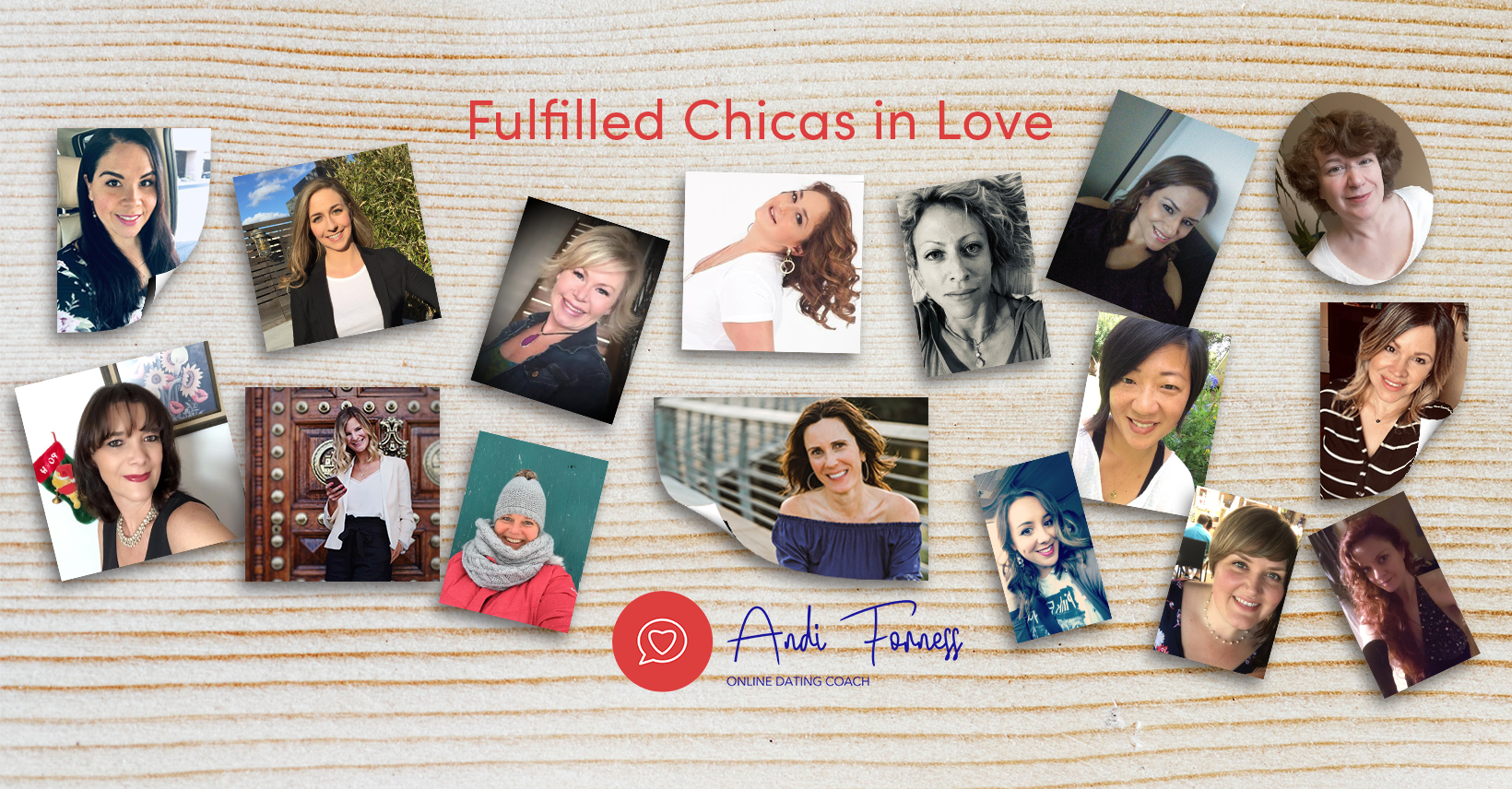 Join - Fulfilled Chicas in Love Facebook Group
