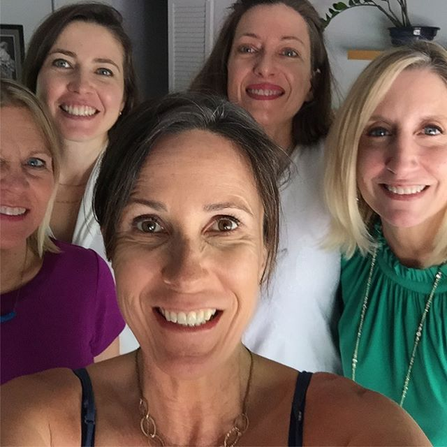 Austin Chica Social was a hit July 31! We did a journal exercise and a guided mediation to walk through what we are creating for the rest of 2019. Next Social is NYC Chica Social Aug 17 at 4 230 Fifth. Comment below if you can come!