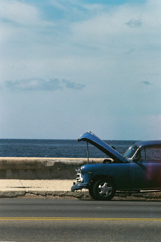2 - Marija Vidovic, Cuba, Havana.jpg