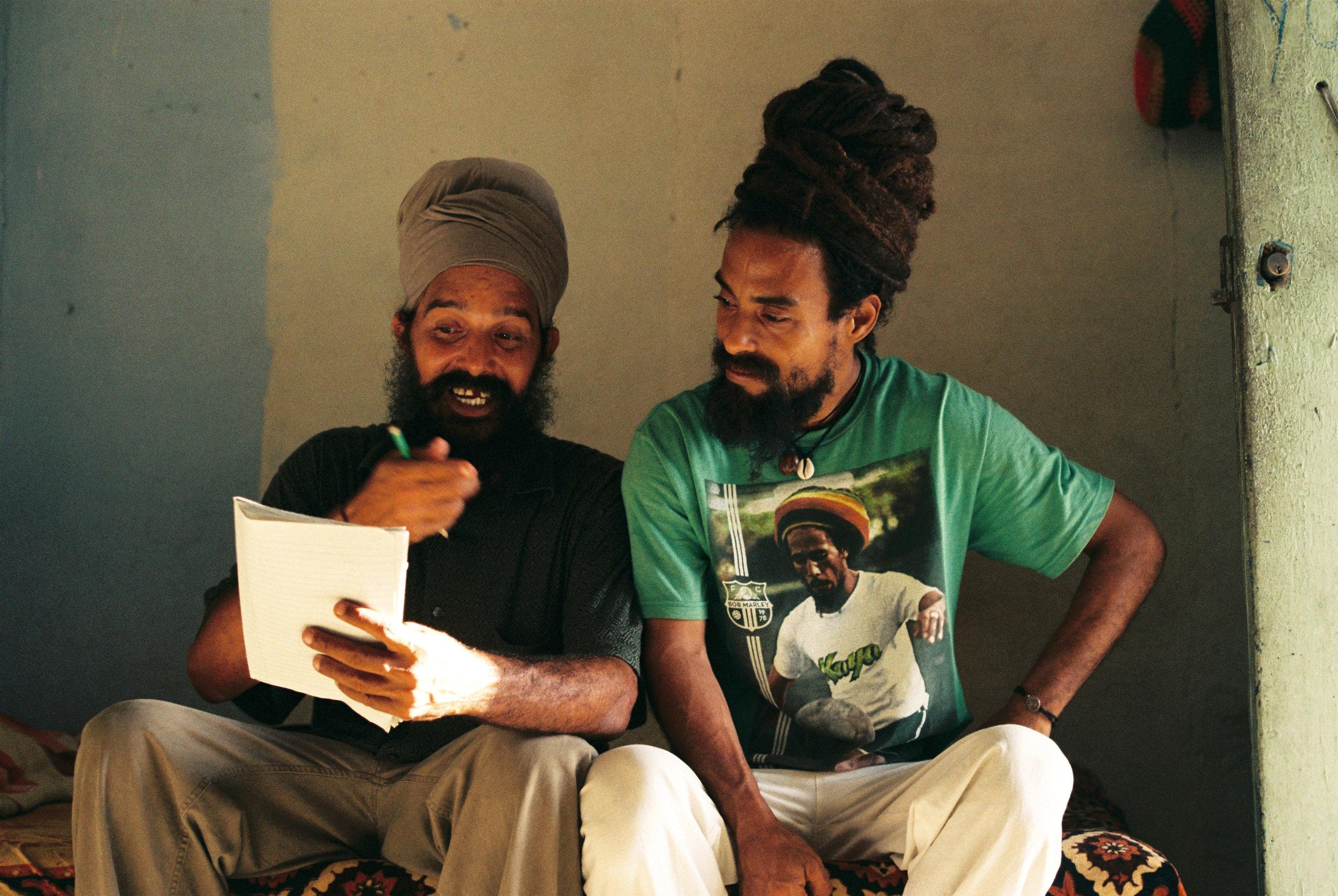 5 - Marija Vidovic, Rastafari In Cuba.jpg