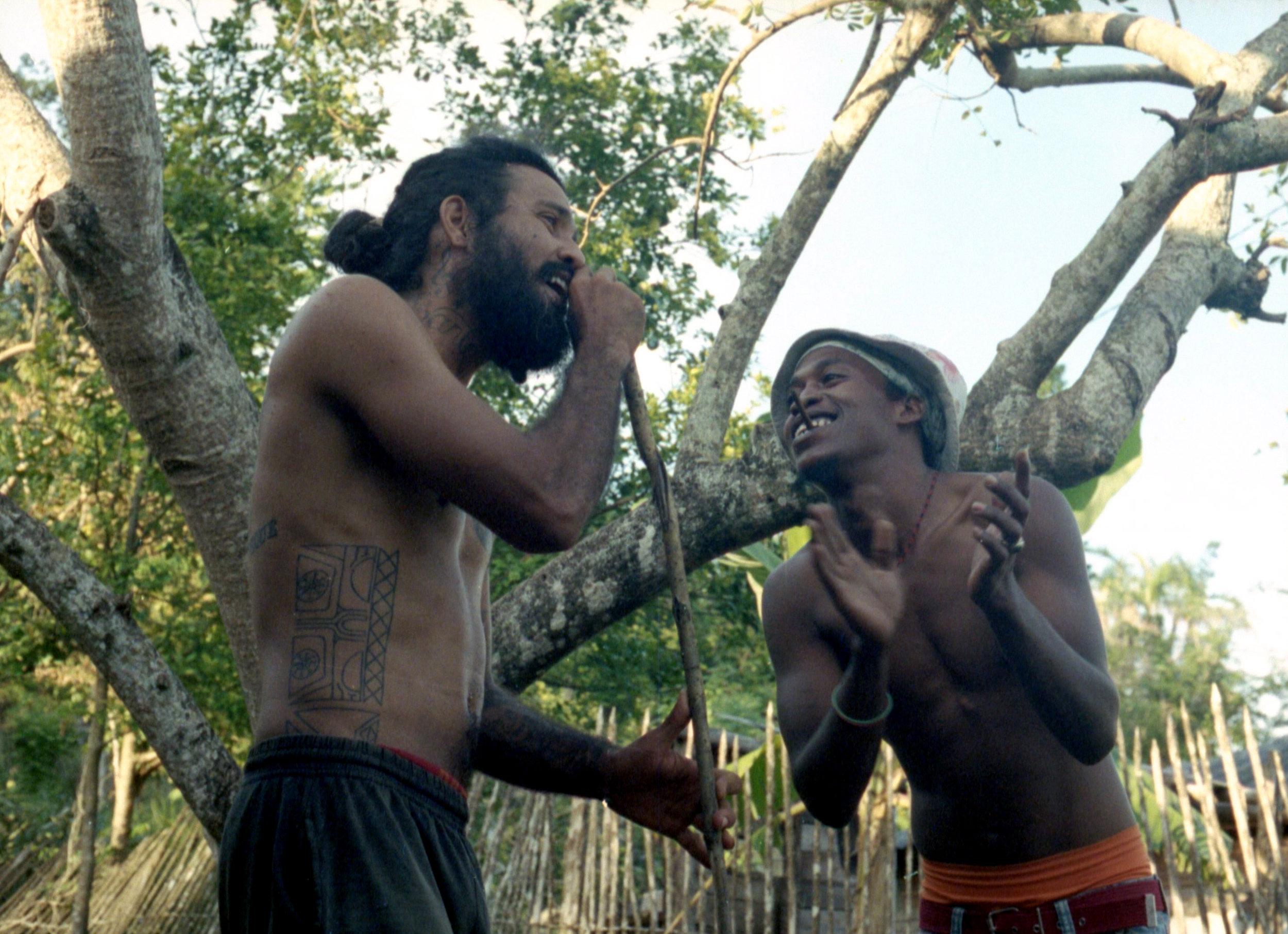 32 - Marija Vidovic, Rastafari In Cuba.jpg