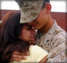 - More about Our MissionWhat happens in our classesWhat Military and Veteran Couples Say