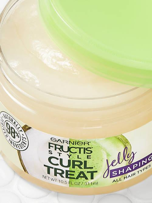 - %98 NATURALLY DERIVED INGREDIENTS, 92% BIODEGRADABLE.FOR ALL HAIR TYPES.FOR UP TO 24 HOUR FRIZZ RESISTANT CURLS. $7.99 MSRP