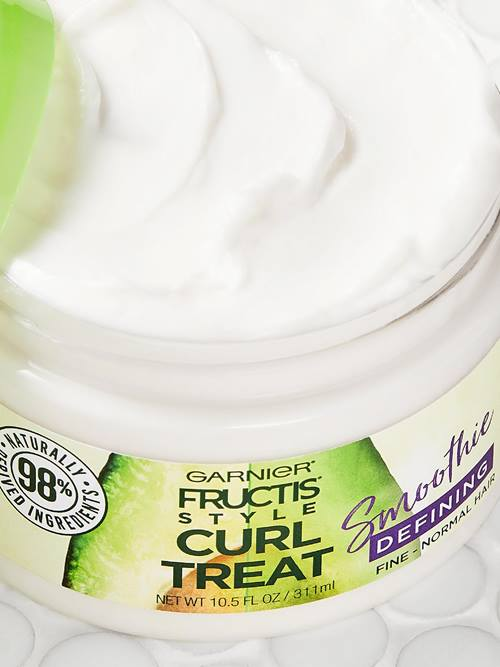 - LEAVE IN STYLER.FOR FINE -NORMAL HAIR.98% BIODEGRADABLE.$7.99 MSRP