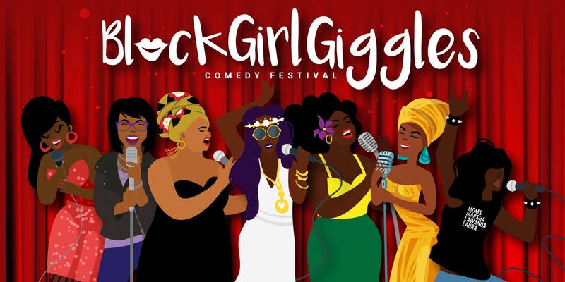 Talk Blerdy to Me: Geeked Out Comedy - July 6th , 6pm-8pmCALLING ALL GEEKS, FREAKS AND ALL-AROUND NERDS OF COLOR . BGG has curated an extra special lineup of black women who nerd hard and joke even harder so come through if you dig movie references, sci-fi, comic books, anime and anything in between!Come Geek out with some of the funniest Blerds in the Universe!