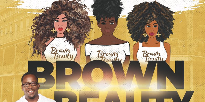 Brown Beauty Pop-Up - July 5th & 6th , 12-5pmCome and enjoy 2 full days of pampering with some of your favorite beauty brands. Enjoy sweet NOLA treats with special guest Bobby Brown and lite bites featuring @bobbybrownfoods.The event will take place on July 5th & 6th at Manning's on the Top Floor & Balcony from 12pm-5pm