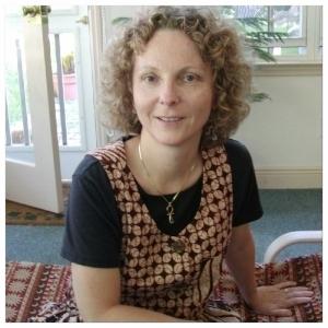 School Founder Susan Smith
