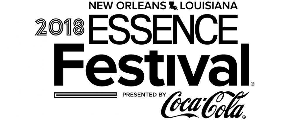 2018 Essence Festival