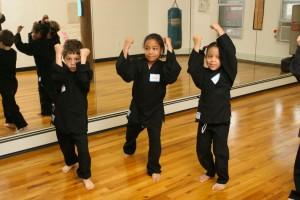 Children's Empowerment Project