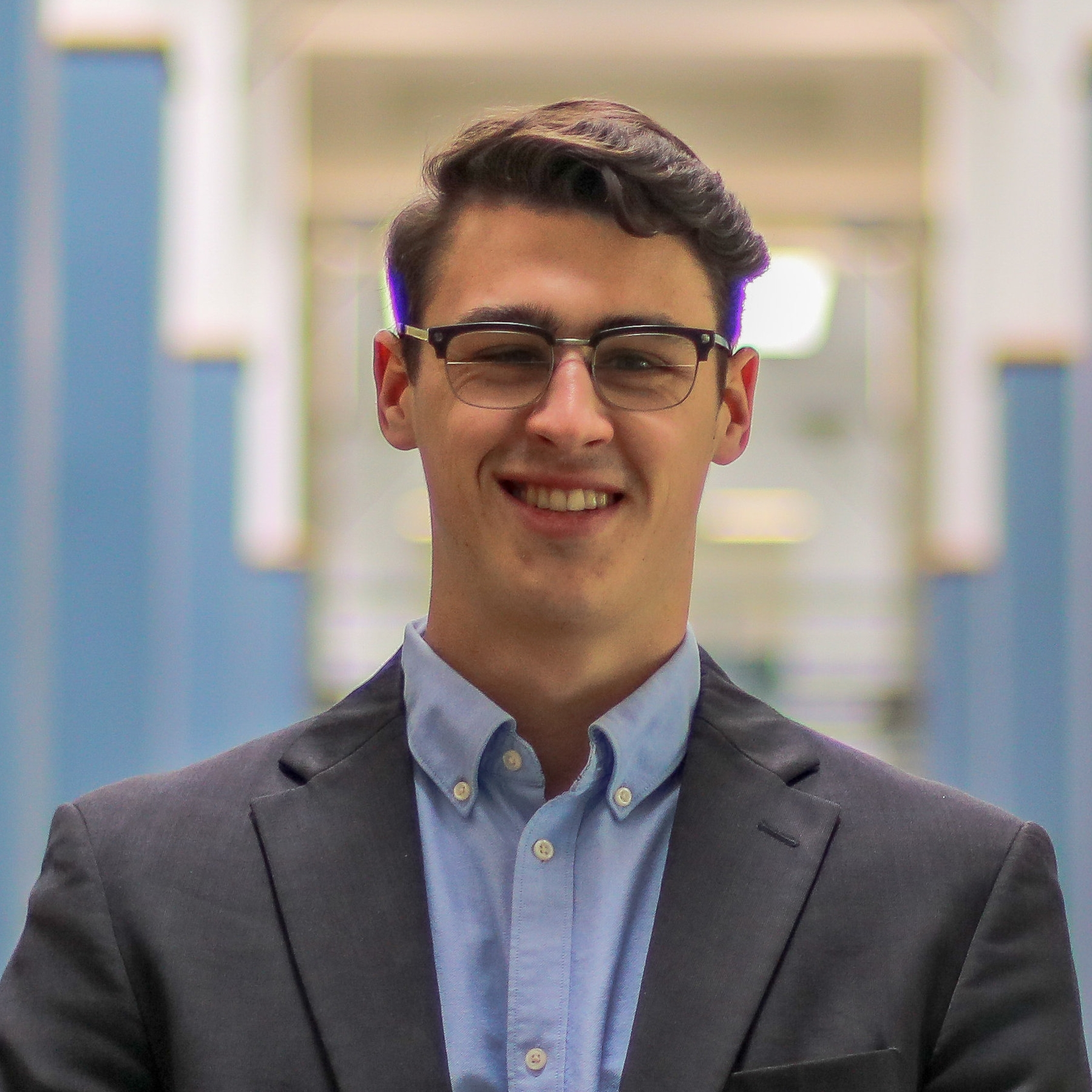 DEMETRI GRECO    Industrial Systems Engineering & Finance, IBE 2020