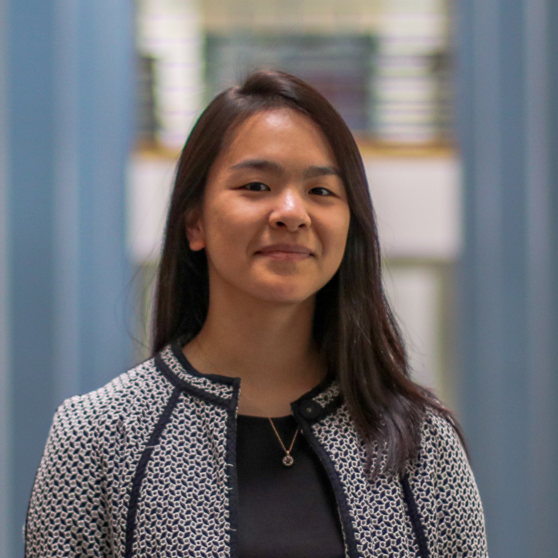 KATIE SHIH    Industrial Systems Engineering & Finance, IBE 2020