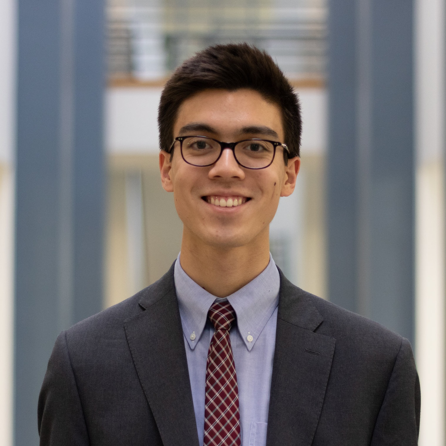 INDUSTRIAL SYSTEMS ENGINEERING & FINANCE, IBE 2021   Andrew joined LCG in the fall of 2018, first starting on an Analyst project to expand LCG's project base by researching and networking with other schools. After his first semester, he transitioned to Director of Finance, where he will be in charge of sourcing funding from external and internal resources, planning expenditures for LCG events, and organizing new ways to expand the club. Last summer, Andrew interned at Merrill Lynch in a Wealth Management Branch.  This summer, he will be interning abroad in a Shanghai technology firm as a Tauck Scholar.