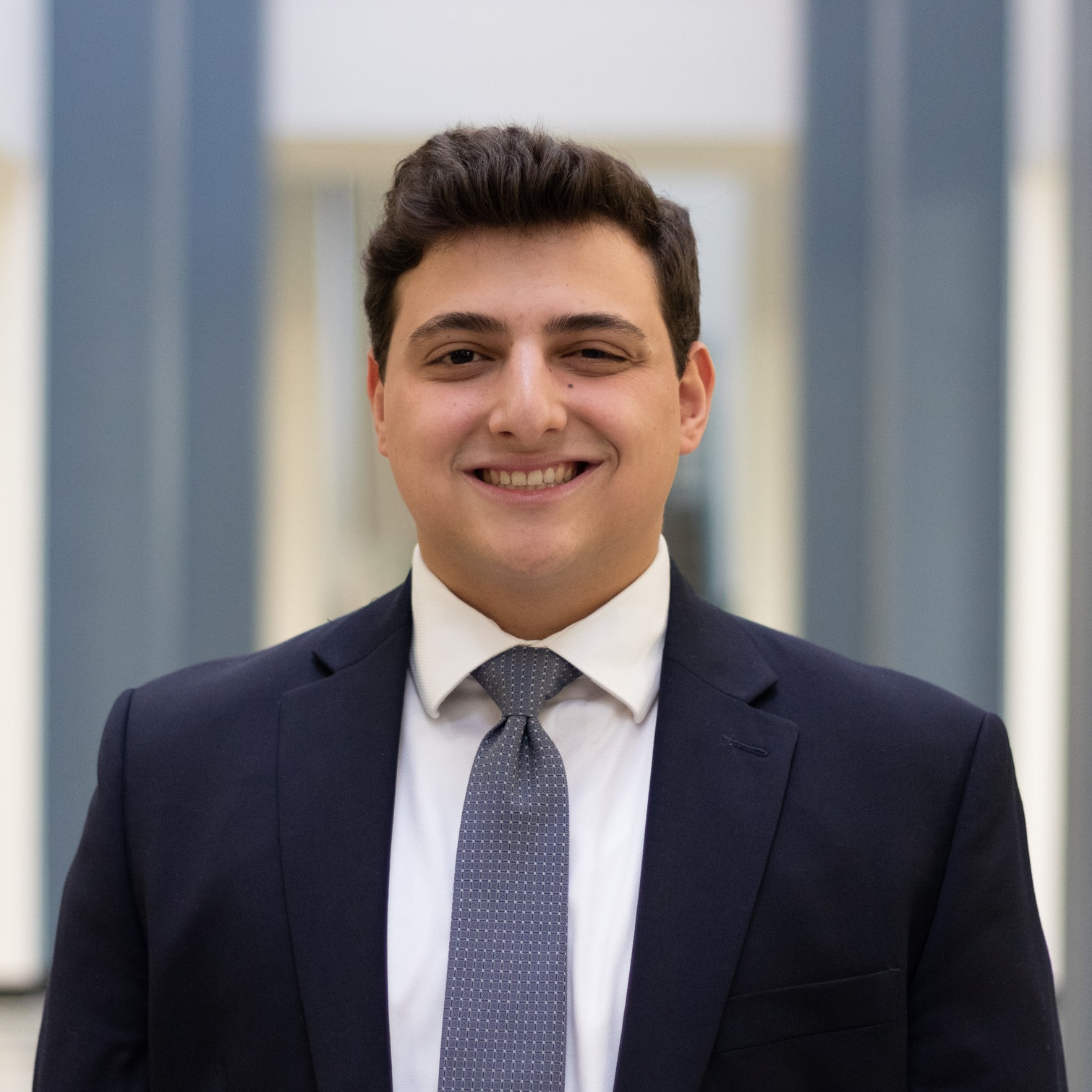 ELLIOT BEHAR    Accounting & Business Information Systems, 2019