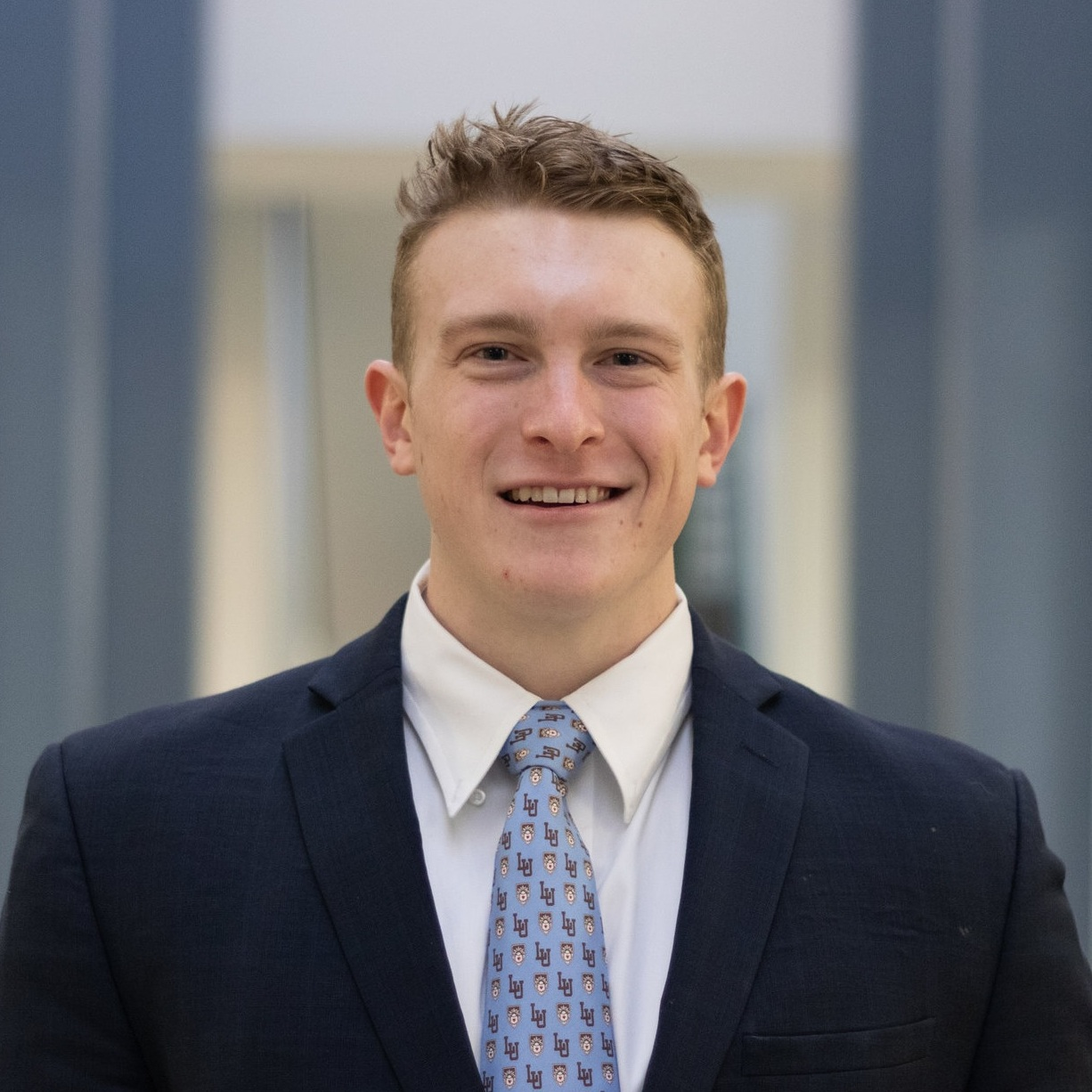 CONOR LEAHY    Finance & Industrial Systems Engineering, IBE 2020