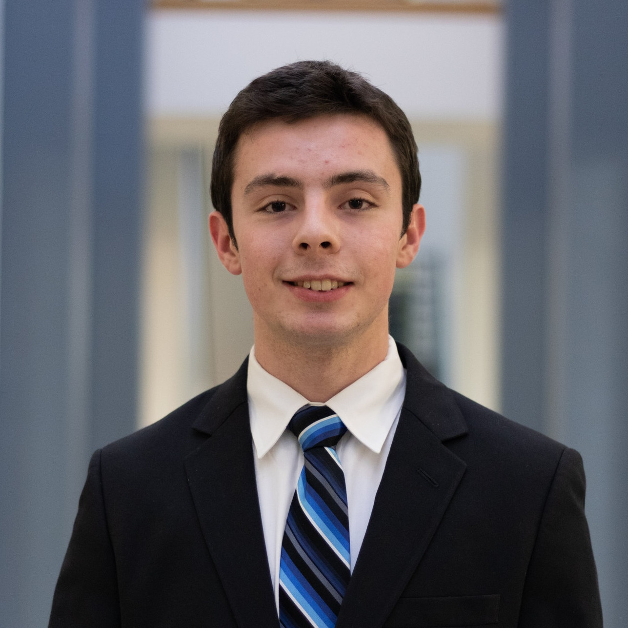 SIMON MACH    Finance & Mechanical Engineering, IBE, Graduate