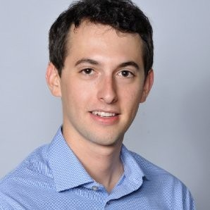 AARON CURRY   Co-Founder, 2013