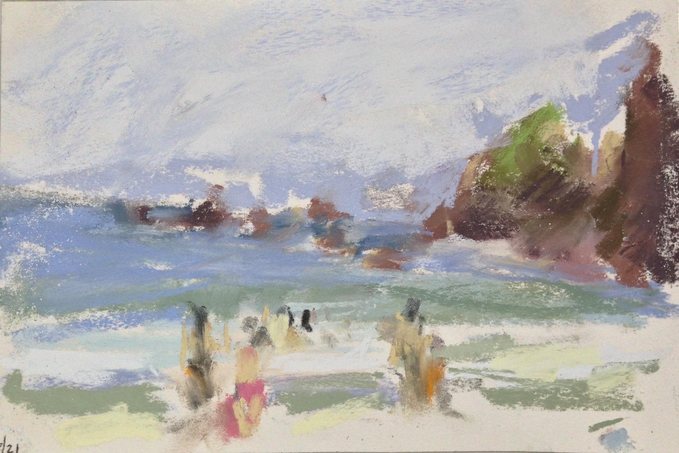 Playa Xilo Beach