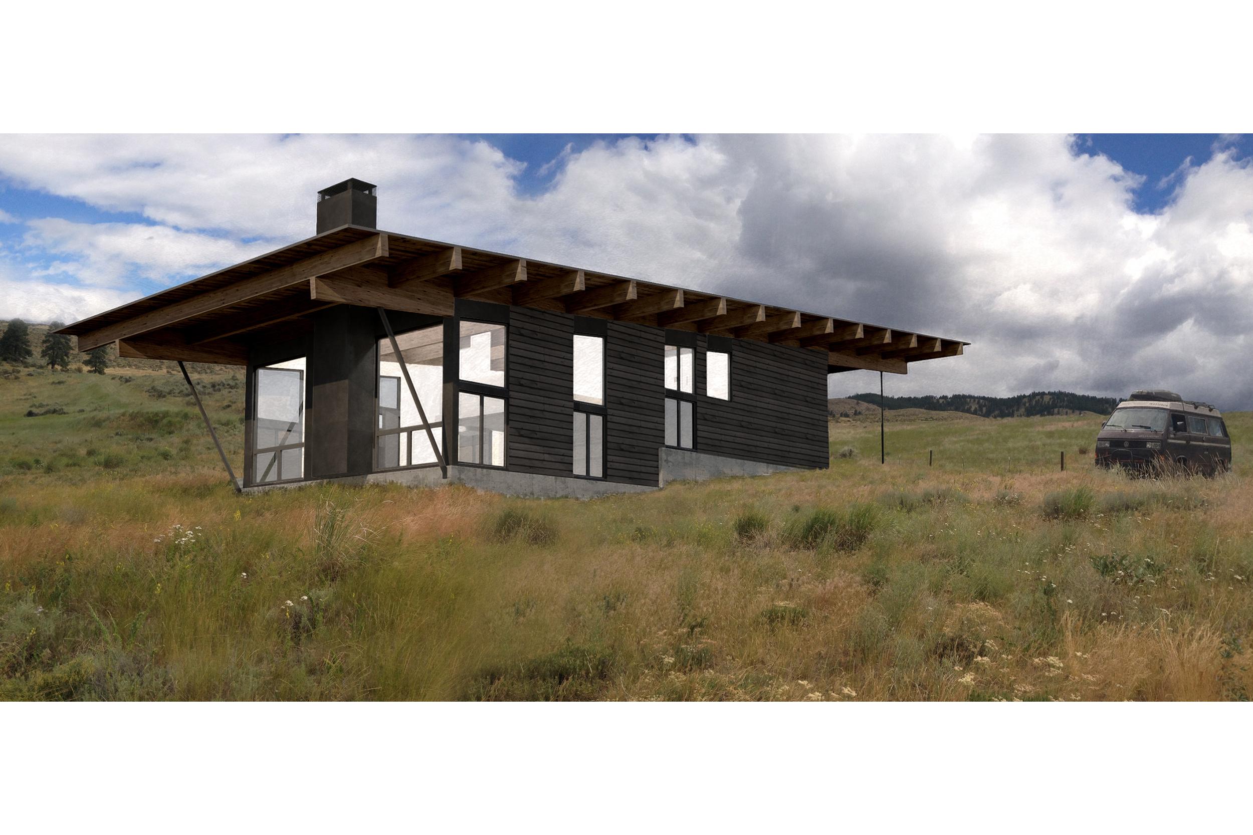 goCstudio_Twisp Cabin_exterior view.jpg