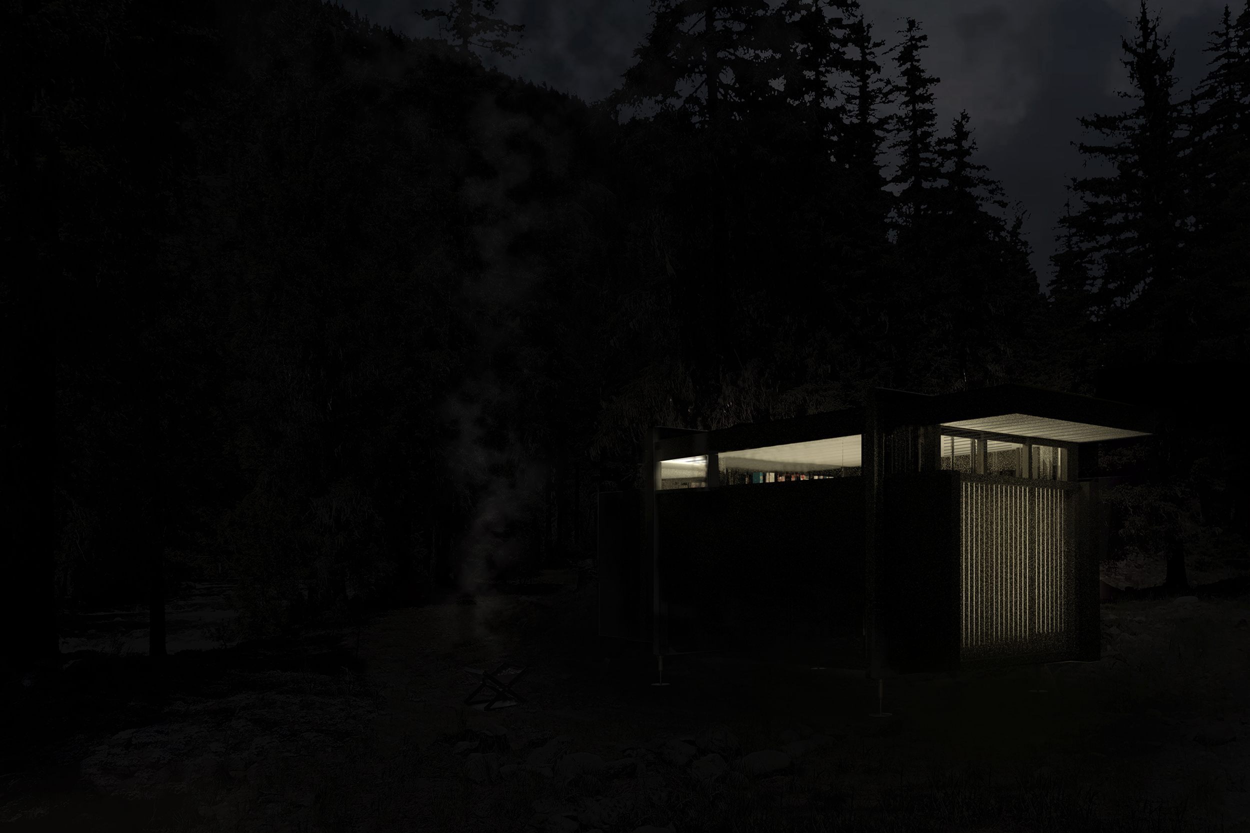 goCstudio_R6 Cabins_Night_Closed.jpg