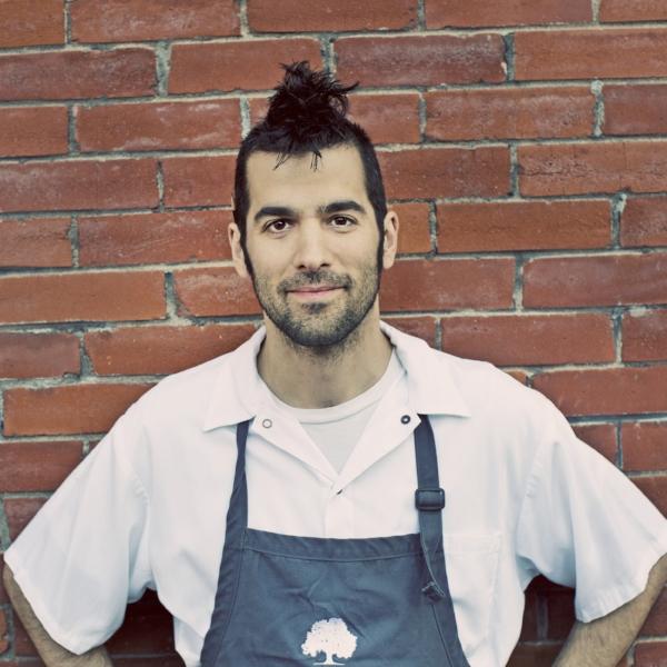 Meet Steve Redzikowski - Chef/Owner