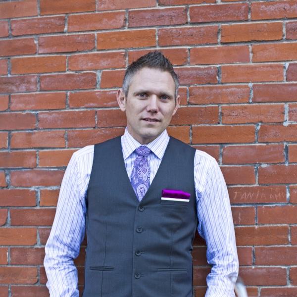 Bryan Dayton - Owner/ Beverage Guy
