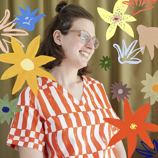 To kick things off for our 2019 Wowee season, we thought we'd start close to home and interview our other host Esther Sandler! Besides co-hosting Wowee!, you might also know Esther from her stunning fashion and ceramic accessories label @togethernessdesign? Or perhaps you've fallen in love with her freelance work creating playful and bold surface designs? Well, either way in this mega episode you'll get to follow the unique stepping stones Esther took to get to where she is today, find out all her Wowee! moments and enjoy some deeply moving GUEST questions. You can also check out more of her day to day work at @esther_sandler ✨ We hope you enjoy this one! . . . #woweepodcast #melbournepodcast #creativepodcast #melbourne #melbournedesign #melbourneart #wip #chatting #conversation #podcast #creativity #inspiration #esthersandler #togetherness #togethernessdesign