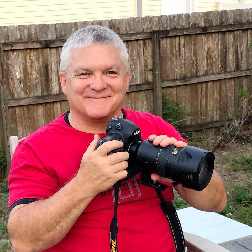 Mark Horan - Central Florida Freelance Concert Photographer