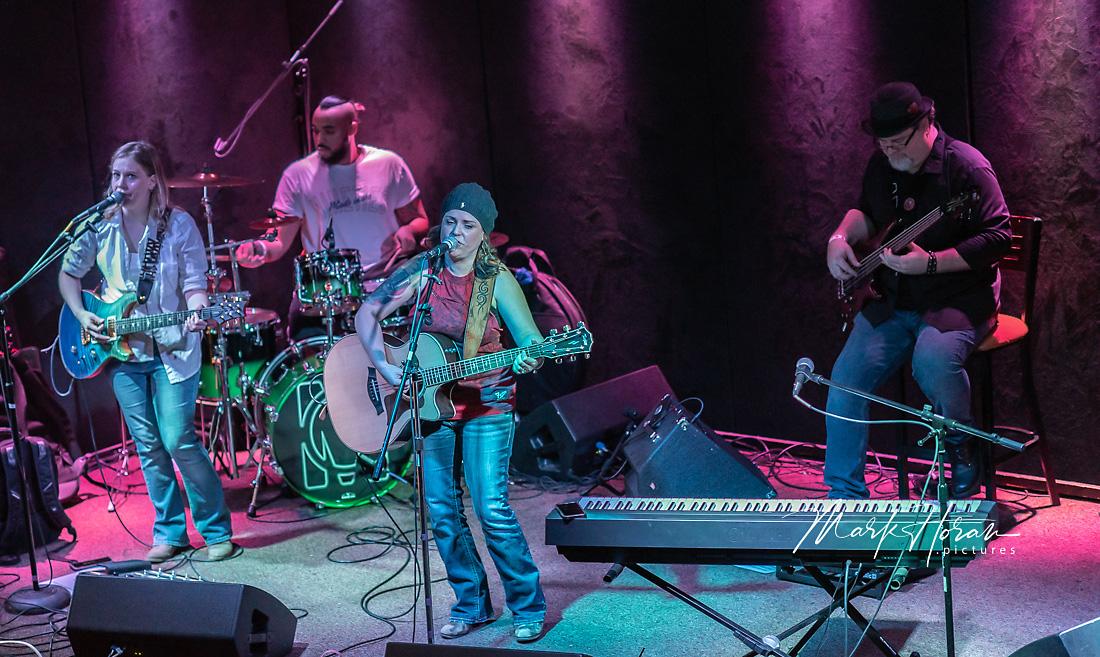 Melissa Crispo Band