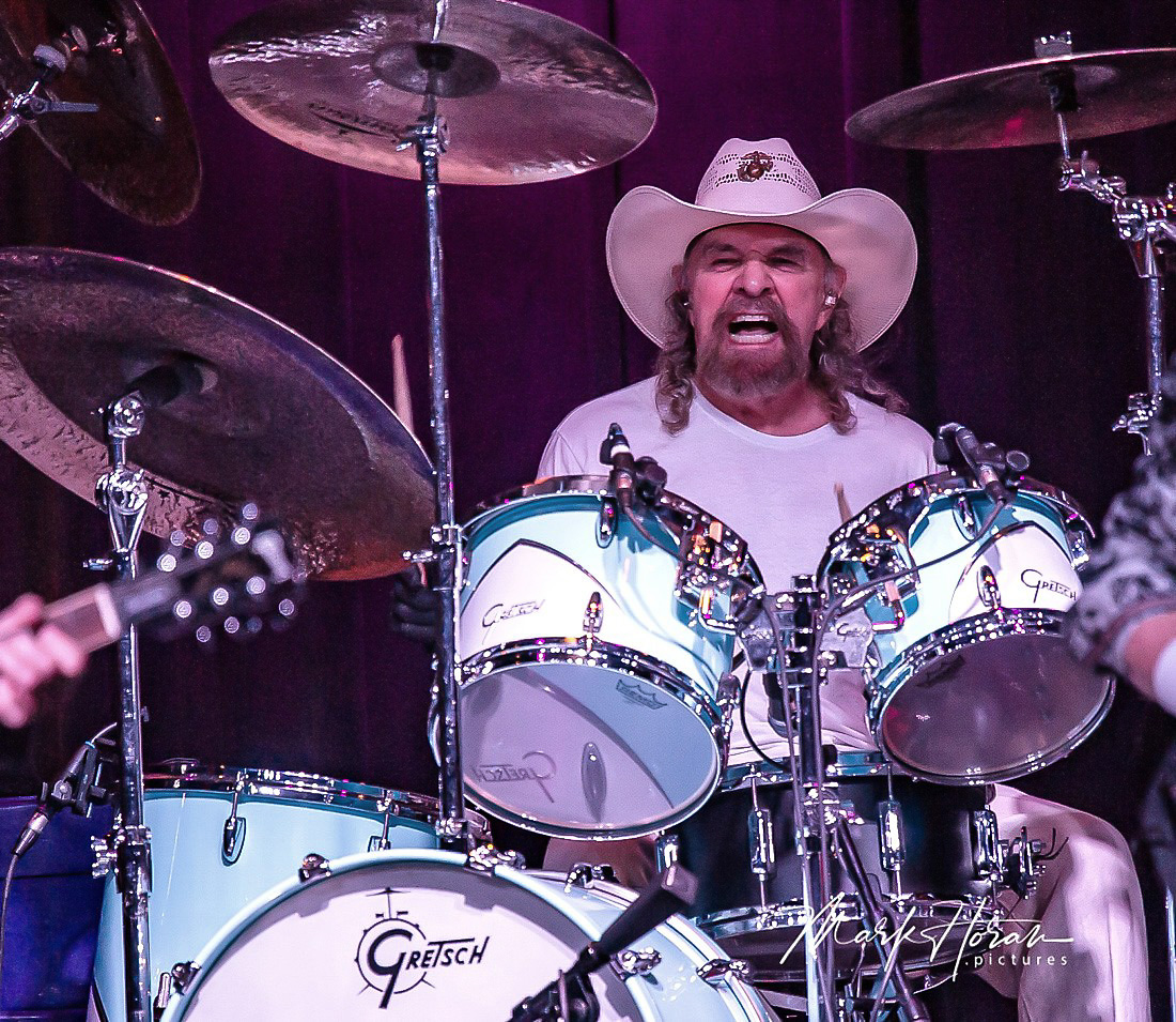 The Artimus Pyle Band at The Southwest Florida Event Center