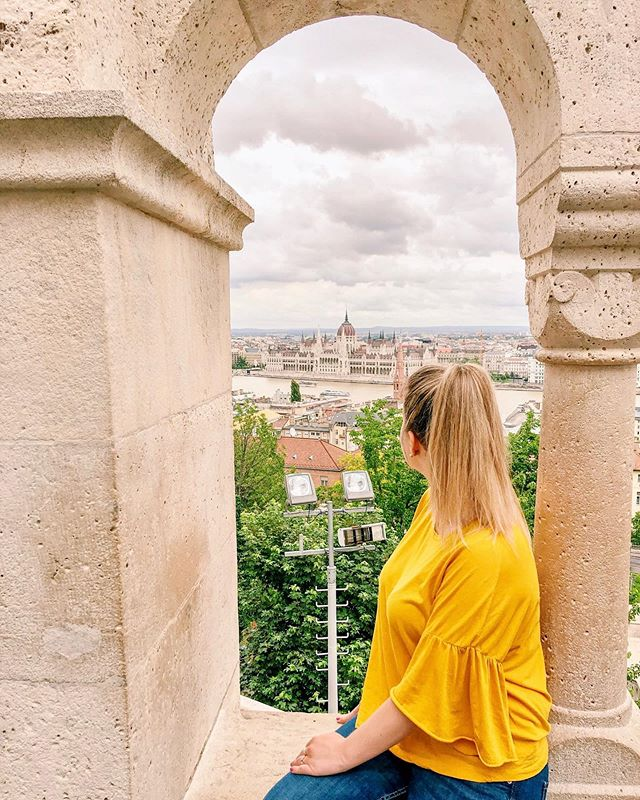 After I graduated college, I traveled throughout Eastern Europe! Out of all the places I went to, Budapest, Hungary was my favorite! It was so different and unique than any other city I have traveled to before and I fell in love. Swipe to see some of my beautiful pictures and click the link in my bio to see more and read all about my trip! Have you been to Budapest? What did you think?