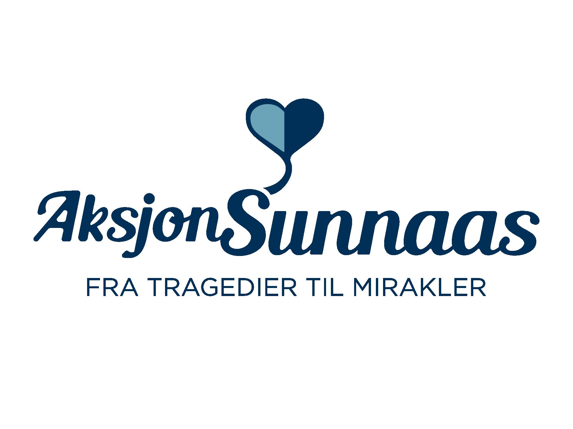 Logo Aksjon Sunnaas