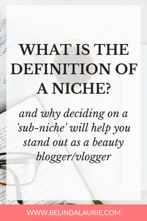 How To Find Your Niche In Blogging | Finding Your Niche Meaning | Niche Definition |