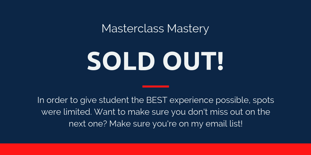 Masterclass Mastery - Sold Out.png