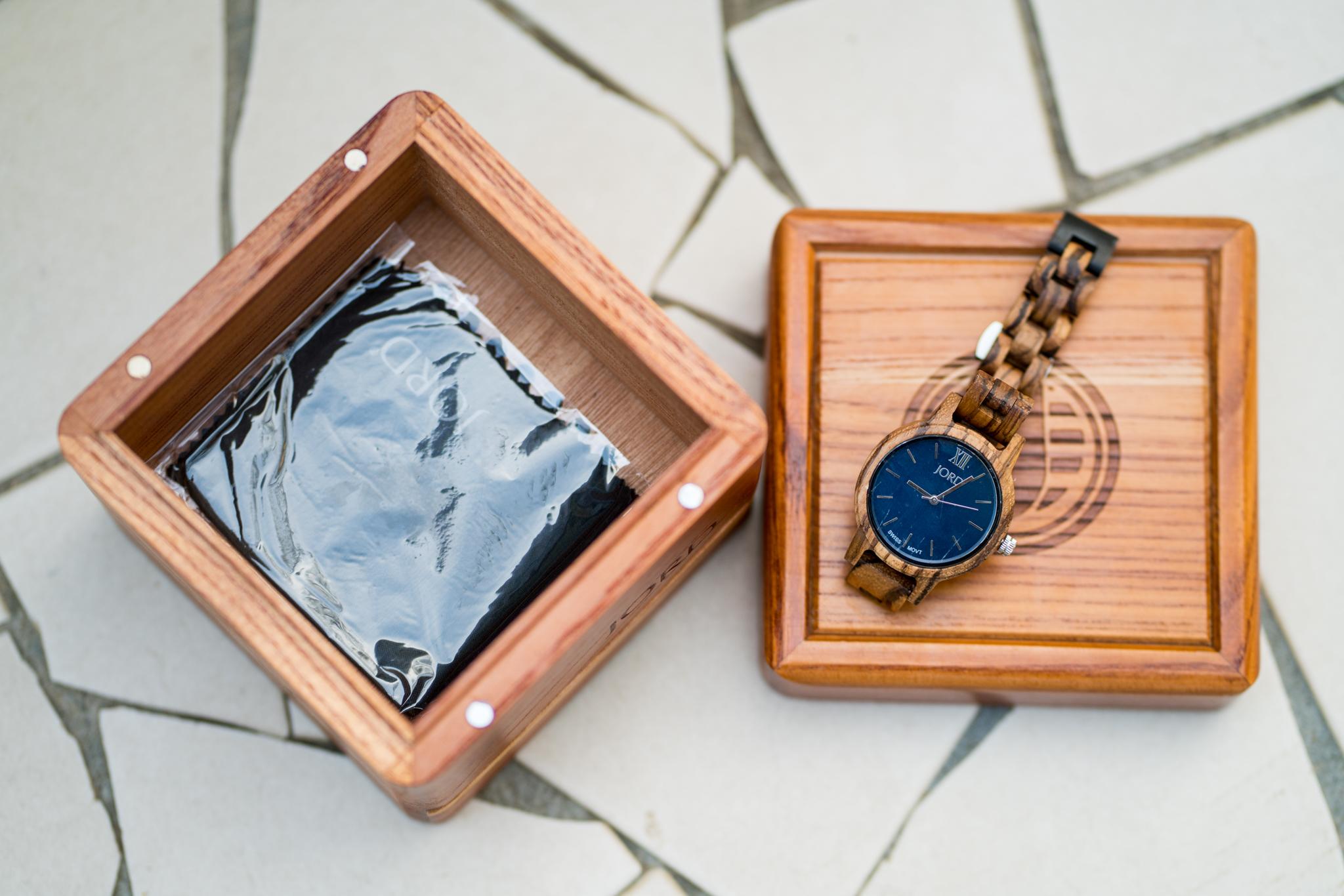 JORD watch, wood watch, unique watch, fall style