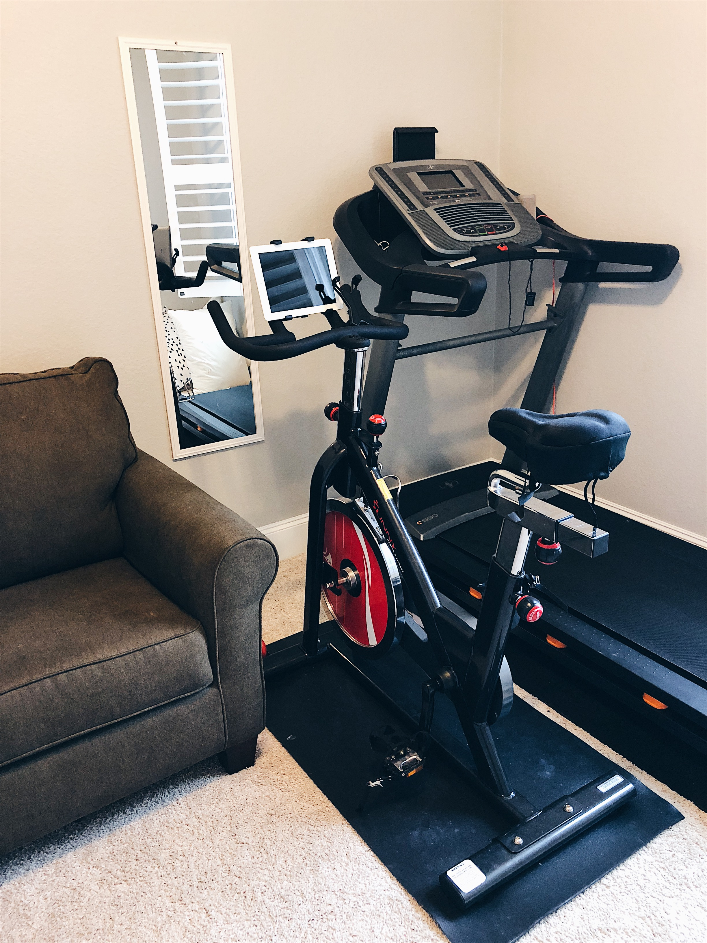 peloton alternative; guide to spinning at home