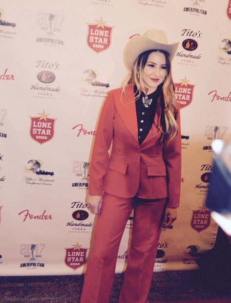 Ameripolitan Awards 2017 - Red Carpet picture by Saving Country Music