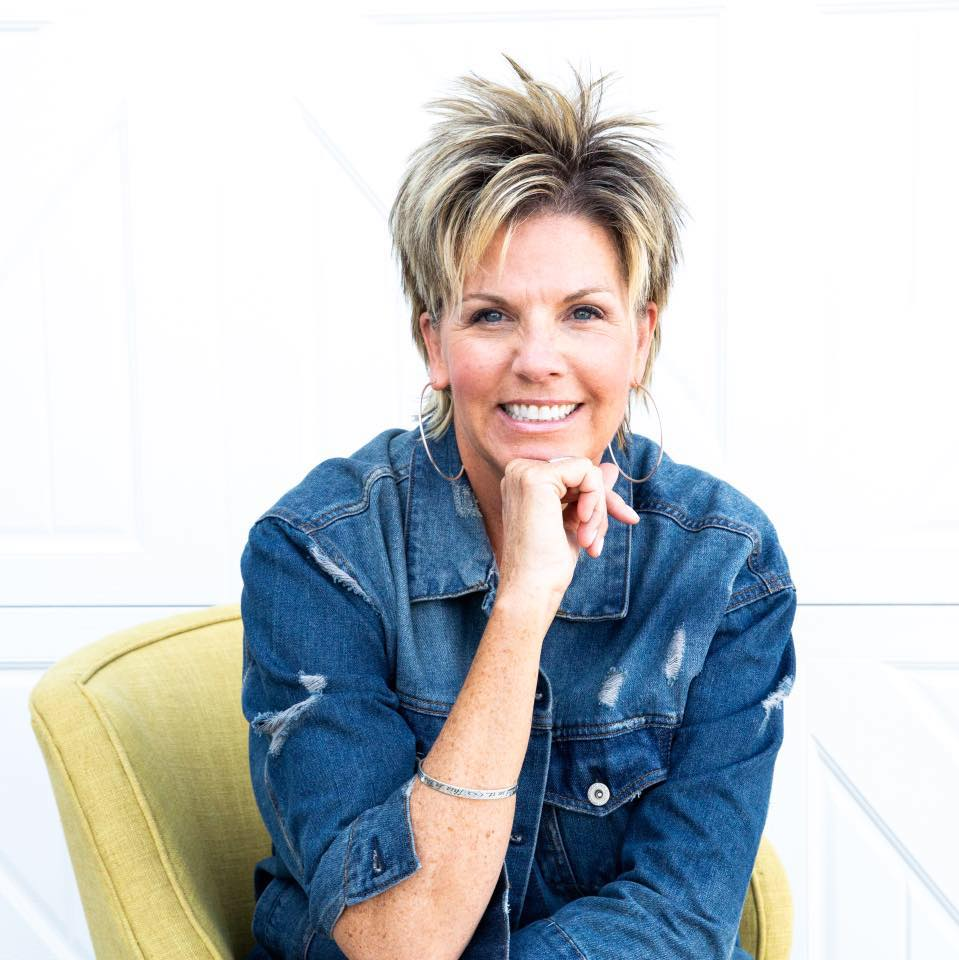 "About Guest Speaker - Beth Jones, along with her husband, are the founding & senior pastors of Valley Family Church in Kalamazoo, MI. Beth is an anointed communicator, hilarious, and full of joy as she shares the gospel in real & relatable ways. Beth is the author of numerous books, including the popular ""Getting a Grip on the Basics"". Her TV program ""The Basics with Beth"" can be seen around the world on channels like Hillsong Channel, CTN & TBN."