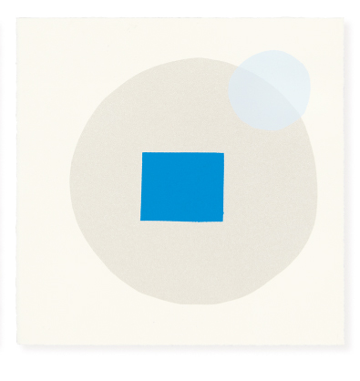 Circles and Square II