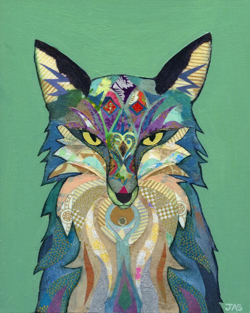 The Fox  2015