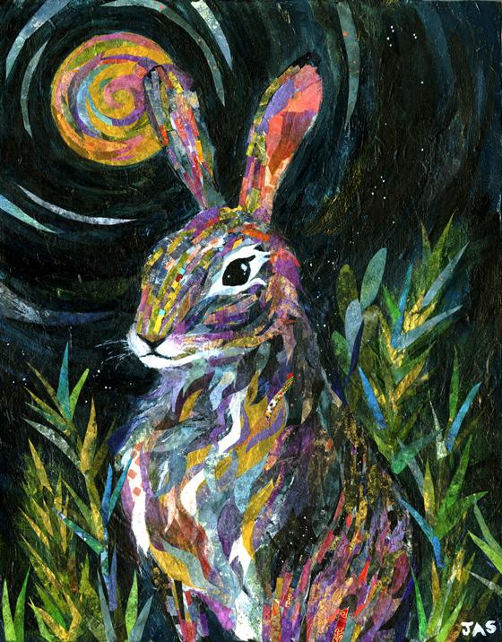 Rabbit Prince  2015