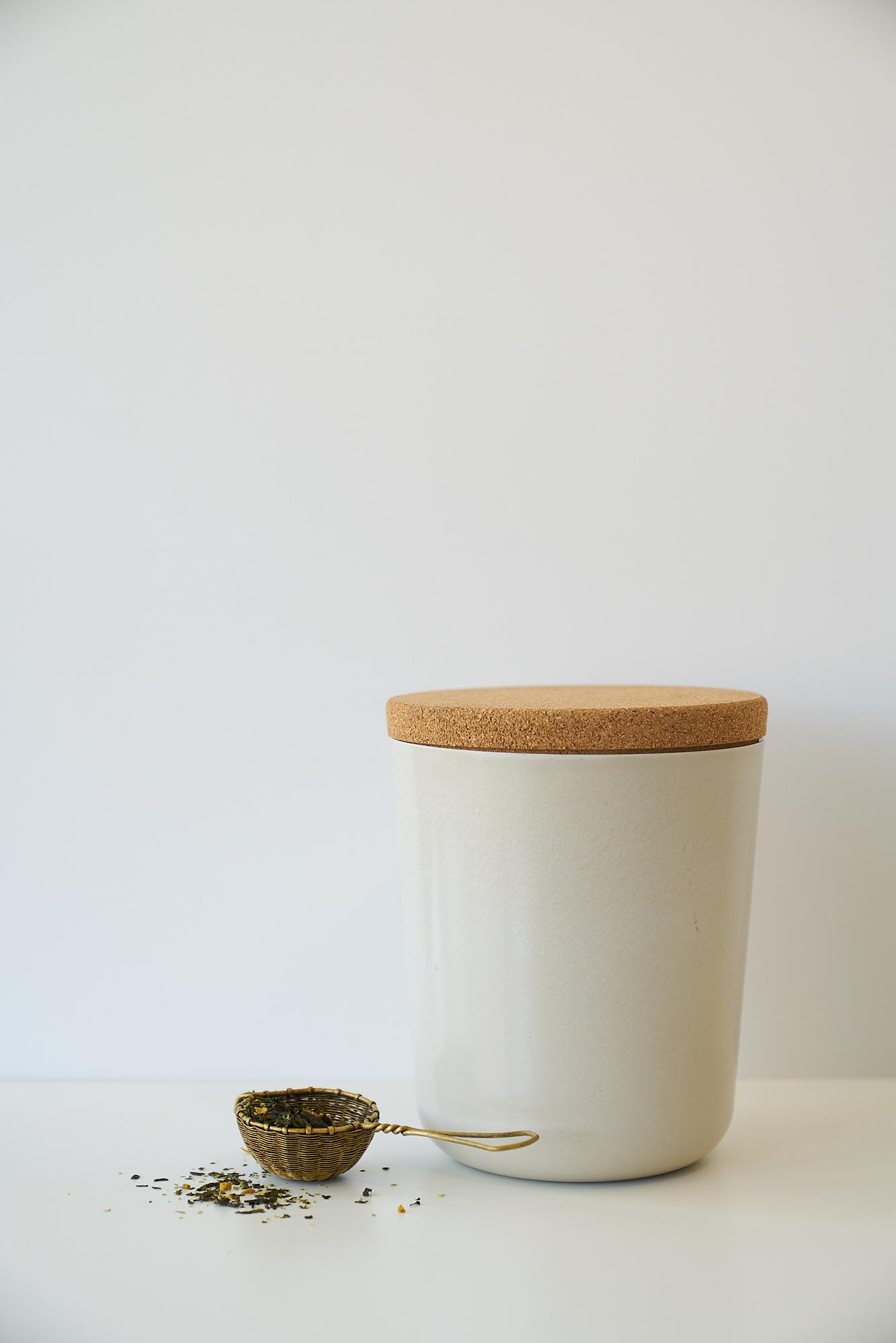 Tea Blends -