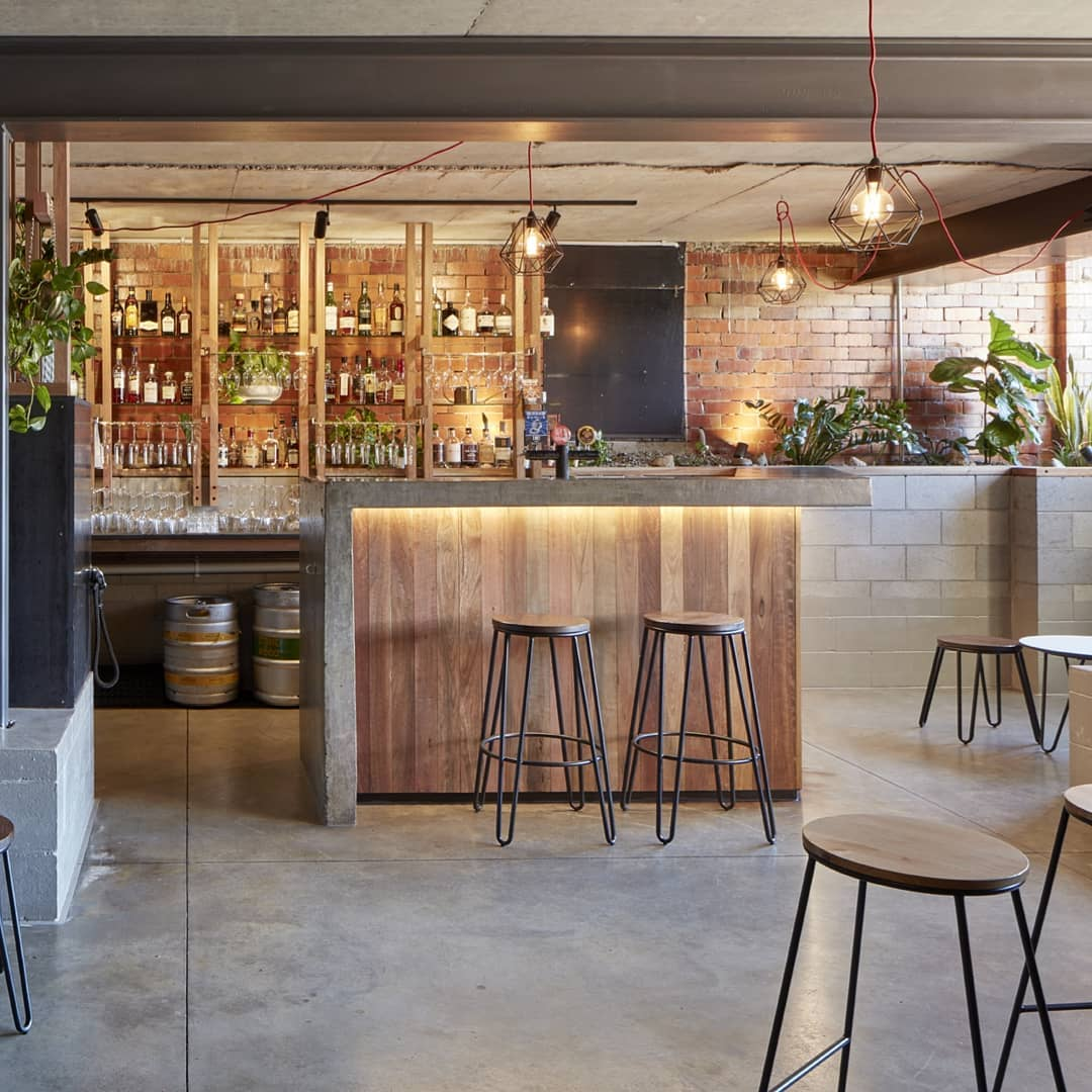 Photo:  Quincy's Bar & Cafe  Venue:  Quincy's Bar & Cafe