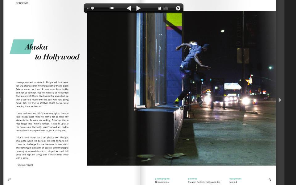 Steez Magazine
