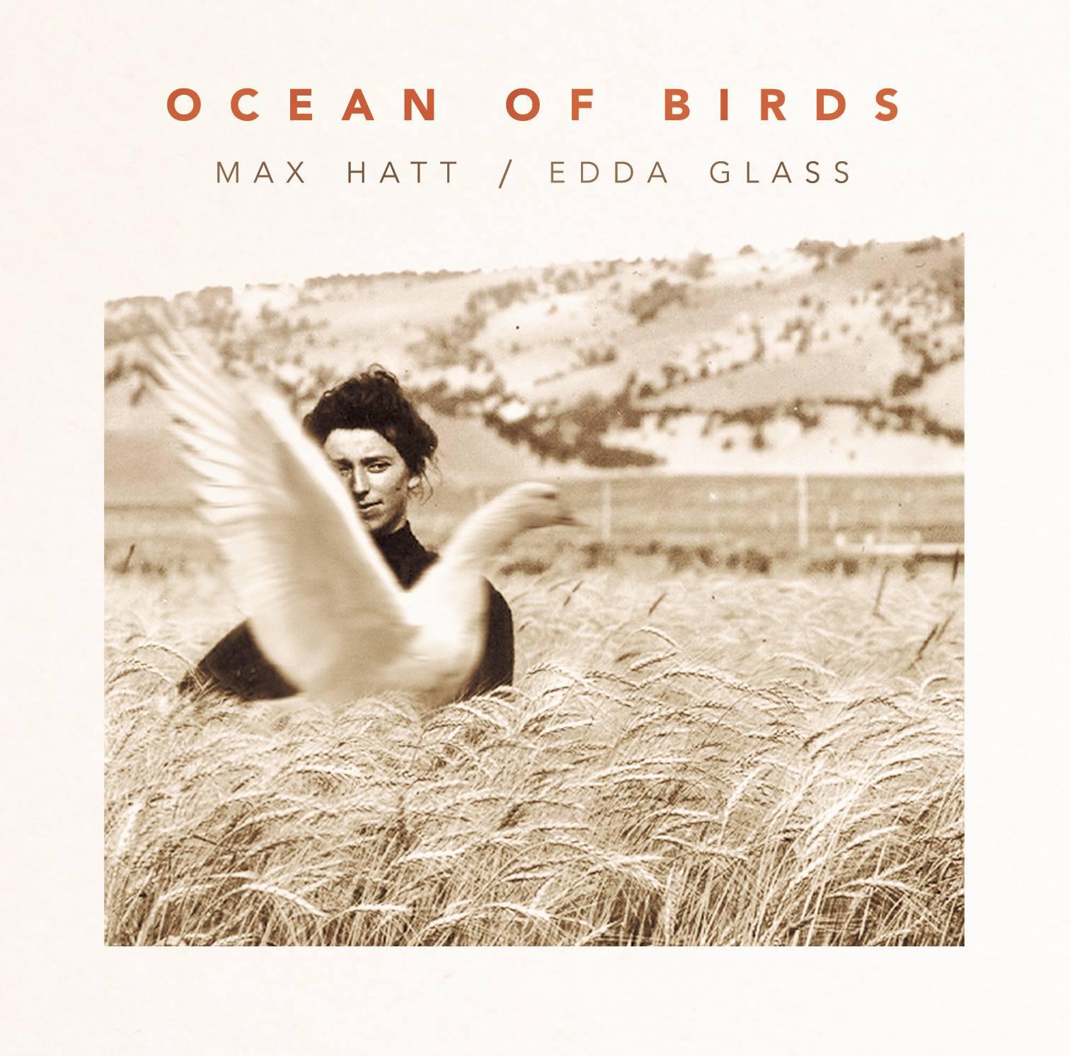 Max Hatt / Edda Glass
