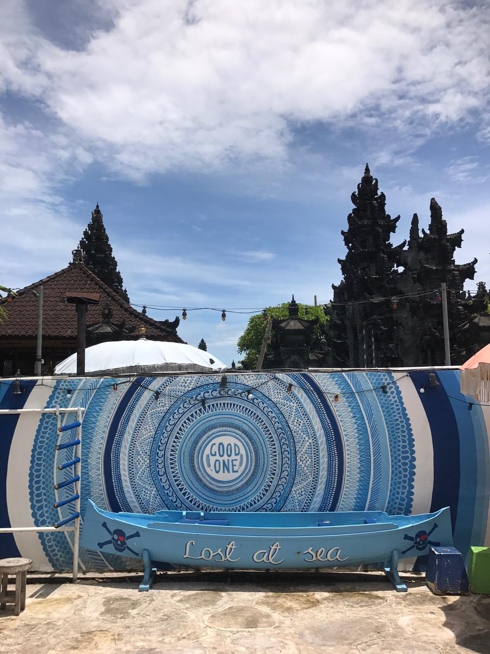 Lost at Sea Old Man's Canggu Bali.JPG